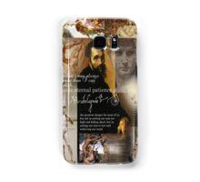 michaelangelo Samsung Galaxy Case/Skin