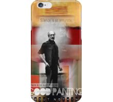 rothko iPhone Case/Skin