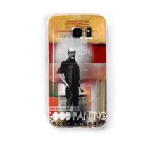 rothko Samsung Galaxy Case/Skin