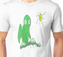 Cthulhu! Unisex T-Shirt