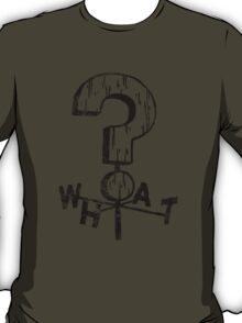 The Mystery Shack Weather Vane T-Shirt