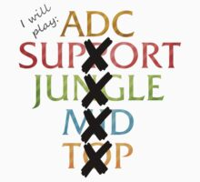 ADC by Vochko