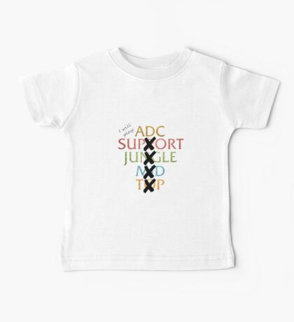 ADC Baby Tee
