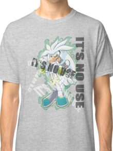 Sonic The Hedgehog [2006]: It's No Use! Classic T-Shirt