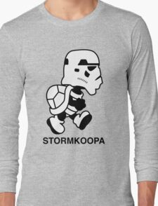 STORMKOOPA Long Sleeve T-Shirt