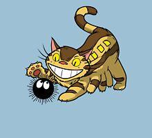 Kitten Bus! Unisex T-Shirt