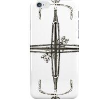 fixie 4 motion iPhone Case/Skin
