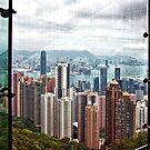 Hong Kong by happy-go-lucky