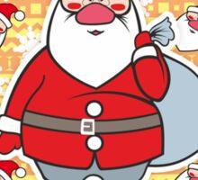 Santa Claus =) Sticker