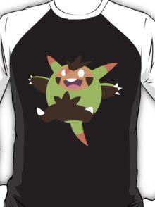 Quilladin T-Shirt