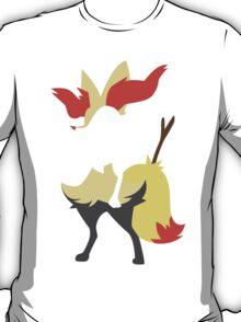 Braixen T-Shirt