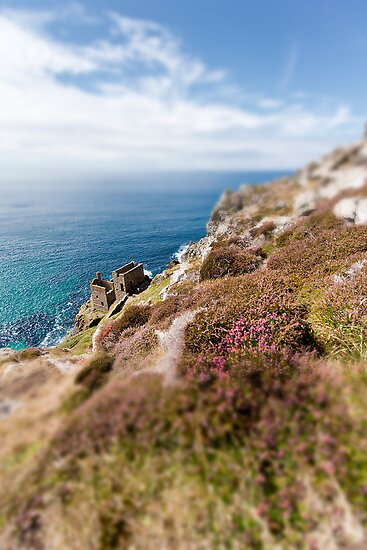 SMALL BOTALLACKS! by PlanetPenwith