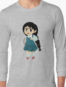 Mary - Harvest Moon Long Sleeve T-Shirt