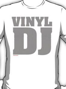 Vinyl DJ Grooves T-Shirt