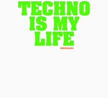 Techno Is My Life Unisex T-Shirt