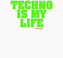 Techno Is My Life Unisex T-Shirt