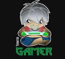 Gamer, GTA, RPG, Console, xbox, playstation, wii T-Shirt