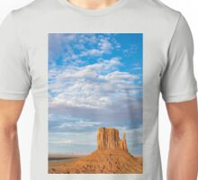 Utah landscape. Unisex T-Shirt