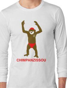 CHIMPANZISSOU Long Sleeve T-Shirt
