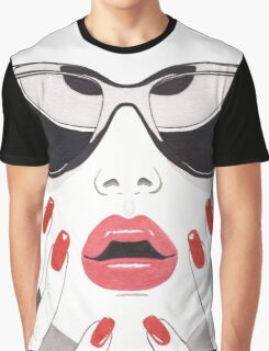 Shades Graphic T-Shirt