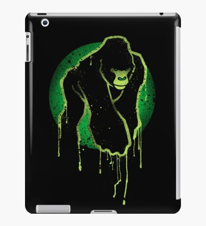 APE Monkey iPad Case/Skin