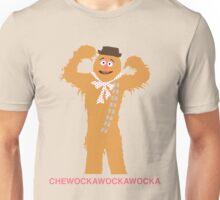 CHEWOCKAWOCKAWOCKA Unisex T-Shirt