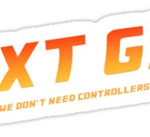 Next Gen! Sticker