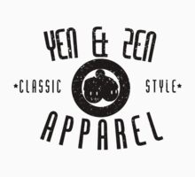 Y&Z The Classic's Black by Yen & Zen™