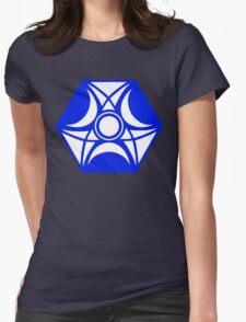 UltraLIVE! KAIJU! Womens Fitted T-Shirt