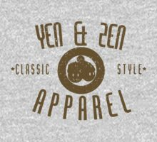 Y&Z The Classic's Brown by Yen & Zen™