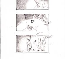 The Beach pg.10 by JamesWalsh1