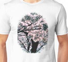 桜しかない Unisex T-Shirt