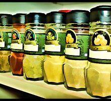 Spice It Up by tvlgoddess