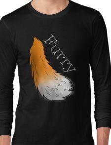 Furry! Long Sleeve T-Shirt