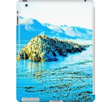 Magnificent nature. iPad Case/Skin