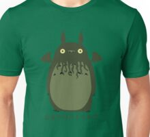 My Neighbor Cthulhu Unisex T-Shirt