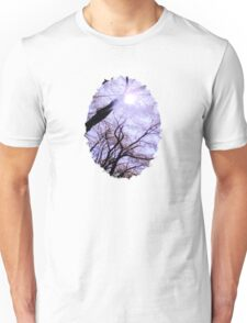 Sakura Rays Unisex T-Shirt