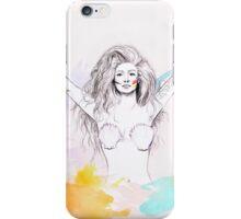 ART is in POP iPhone Case/Skin