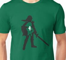 The Legend of Zelda - The Evolution of Link Unisex T-Shirt