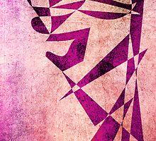 Thief of Hearts - New Grunge Art by Denis Marsili - DDTK