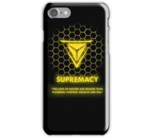 Civilization - Beyond Earth: Supremacy  iPhone Case/Skin