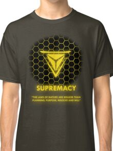 Civilization - Beyond Earth: Supremacy  Classic T-Shirt