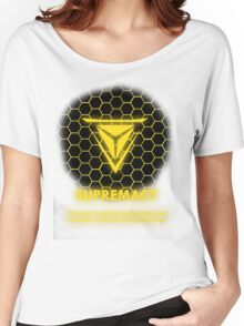Civilization - Beyond Earth: Supremacy  Women's Relaxed Fit T-Shirt