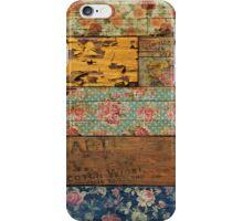 Barroco Style iPhone Case/Skin