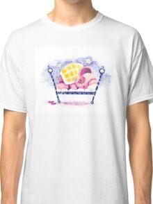 Sleeep Tight - Rondy the Elephant asleep Classic T-Shirt