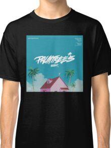 Flatbush Zombies Palm trees Classic T-Shirt