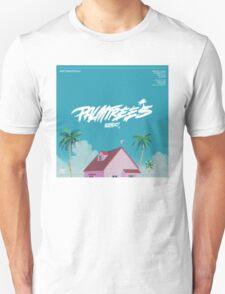 Flatbush Zombies Palm trees T-Shirt
