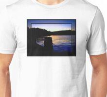 Refraction Unisex T-Shirt