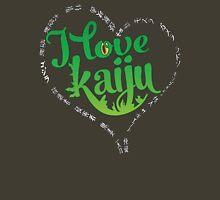 I Love Kaiju Unisex T-Shirt