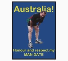 Respect My Man Date by grubbanax